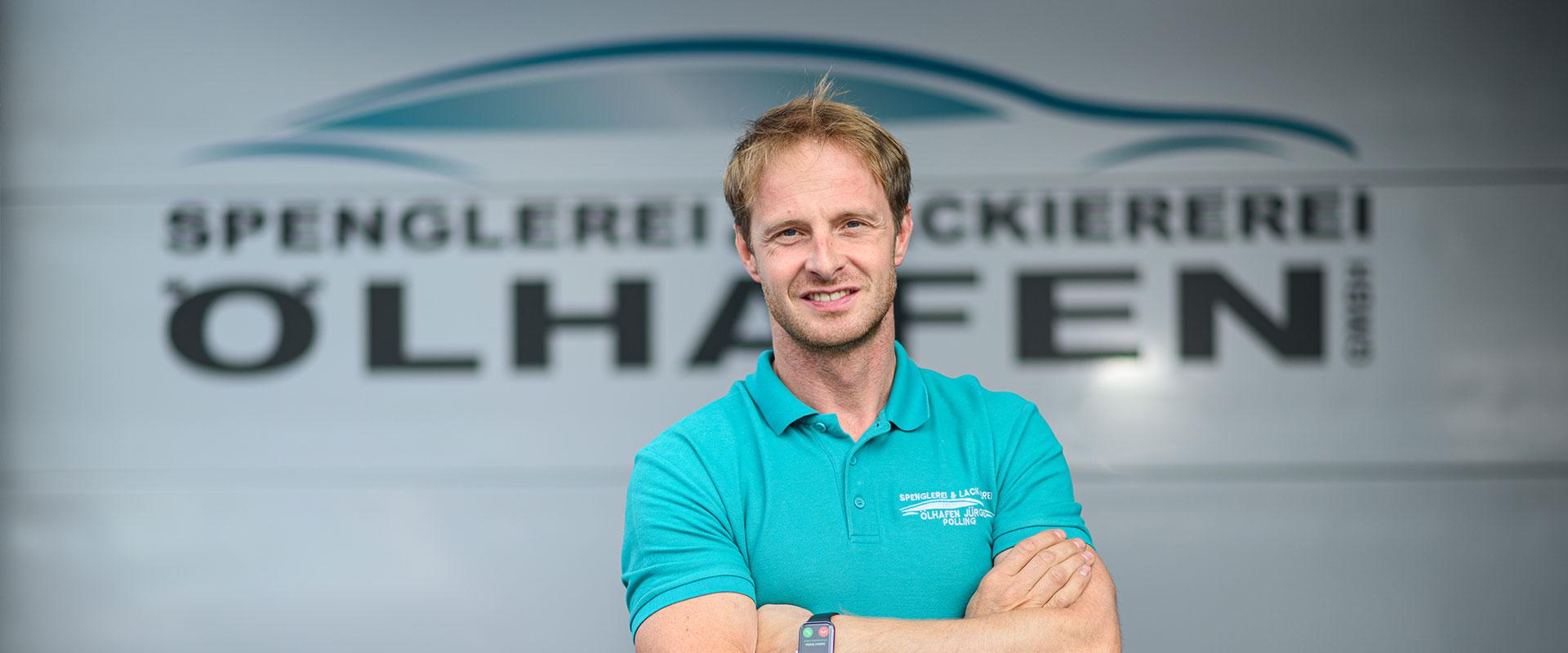 Jürgen Ölhafen - Karosseriebau- und Lackierermeister